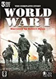 Wwi, the Complete Story: Narra
