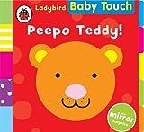Ladybird Baby Touch: Peepo Teddy!