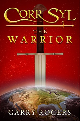 Book: Corr Syl the Warrior by Garry Rogers