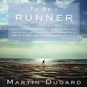 To Be a Runner Audiobook