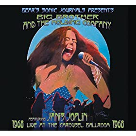 Ball & Chain (Live at the Carousel Ballroom)