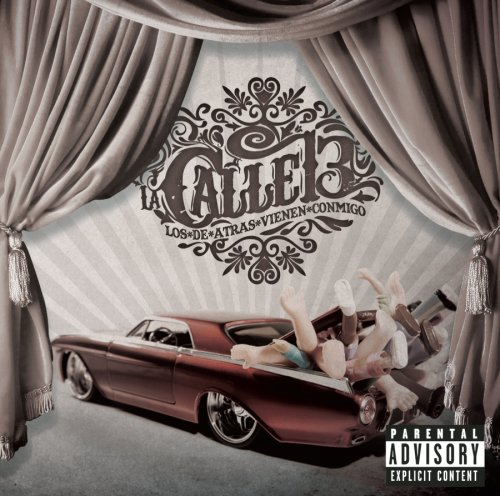 Calle 13 - De Atras Vienen Conmigo [Us Import] - Zortam Music