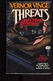 Threats and Other Promises (0671697900) by Vernor Vinge