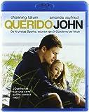 Querido John [Blu-ray]