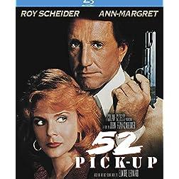 52 Pick-Up [Blu-ray]