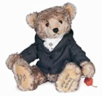 Herman Teddy Bear 33cm Chopin (japan import) by Herman teddy bear