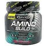 MuscleTech Amino Build Fruit Punch 30 svg*
