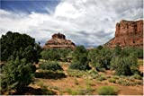 Sedona, Arizona High-Quality 16x20 Photographic Print by Carol M. Highsmith