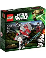 Lego Star Wars - 75001 - Jeu de Construction - Republic Troopers Vs Sith Troopers
