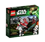 LEGO Star Wars 75001: Republic Troope...