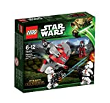LEGO Star Wars 75001: Republic Troopers vs. Sith Troop
