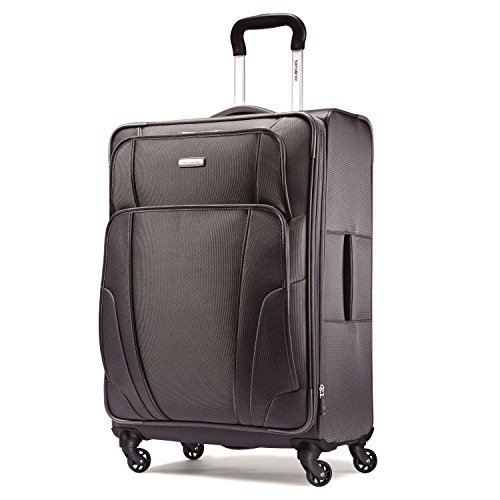 samsonite-hypertech-lite-25-spinner-luggage-pewter