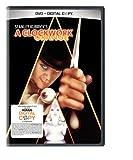 Clockwork Orange [DVD] [1972] [Region 1] [US Import] [NTSC]