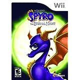 The Legend of Spyro: The Eternal Night - Nintendo Wii ~ Sierra