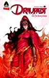 Draupadi: The Fire-Born Princess (Campfire Graphic Novels)