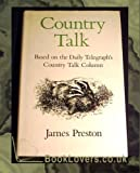 Country Talk (0715387030) by PRESTON