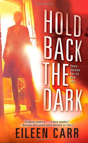 Image of Hold Back the Dark