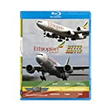 Just Planes Ethiopian Airlines B777 Cargo Blu-Ray DVD