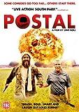 Postal [2008] [DVD]