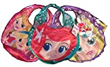 Disney Princess Sparkle Beach Bag Tote with Bonus Hydrator Pouch