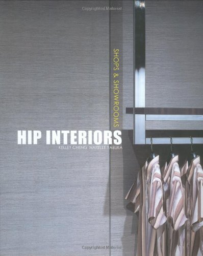 Hip Interiors: Shops and Showrooms: Style Shopping