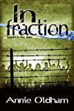 Infraction (The Burn Book 2)