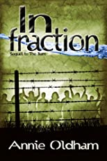 Infraction (The Burn Series)