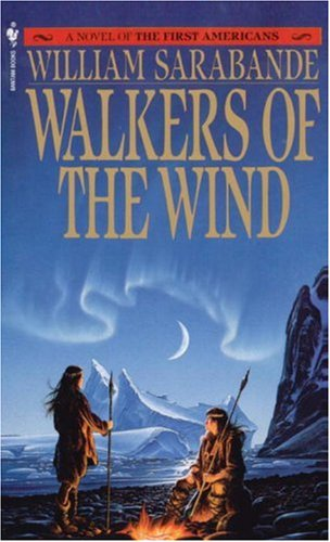 The First American: Walkers on the Wall Vol 4 (First Americans Saga)