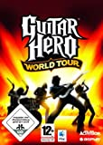 Guitar Hero World Tour - Game Only (Mac DVD)