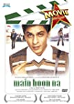 Main Hoon Na (Bollywood DVD With Engl...