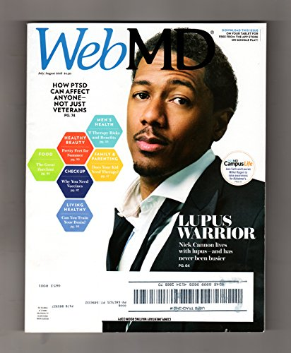 webmd-july-august-2016-nick-cannon-cover-lupus-civilian-ptsd-anthony-rizzo-beats-cancer-e-cigarettes