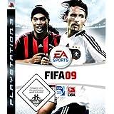 "FIFA 09von ""Electronic Arts"""
