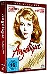 Angelique - Die Komplette Filmreihe [...