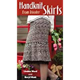 Handknit Skirts: From Tricoter ~ Linden Ward