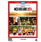 McFarland, USA 1-Disc Blu-ray + Digit...