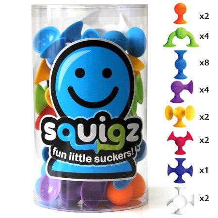 Squigz- Starter Set