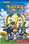 Pokemon Diamond & Pearl Adventure 8