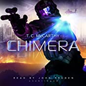 Chimera: The Subterrene War, Book 3 | [T. C. McCarthy]