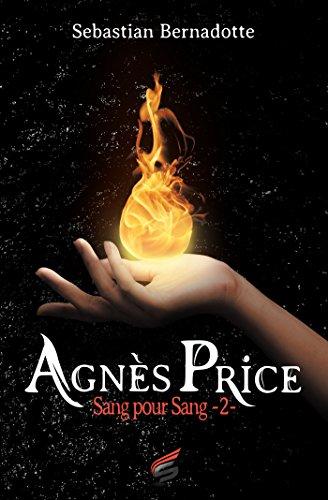 Sang pour Sang: Agnès Price 2