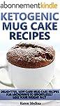 Ketogenic DIet: Ketogenic Mug Cake Re...