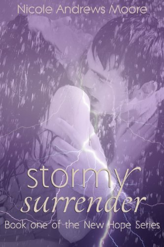 Stormy Surrender New Hope ebook