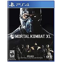 Mortal Kombat XL for PlayStation 4