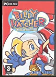 Billy Hatcher and the Giant Egg (PC CD)