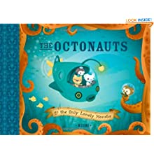 The Octonauts and The Only Lonely Monster - Meomi