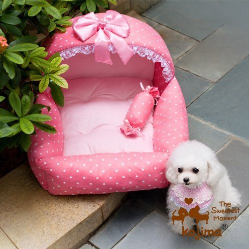 Soft Dog House back-722253