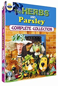 The Herbs/Parsley The Lion - Complete Collection [1968] [DVD]