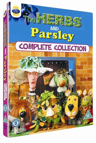 the-herbs-parsley-the-lion-complete-collection-1968-dvd