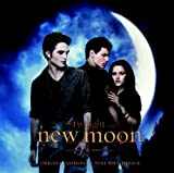 Twilight Saga: New Moon (OST)by N/A (2009-12-08)