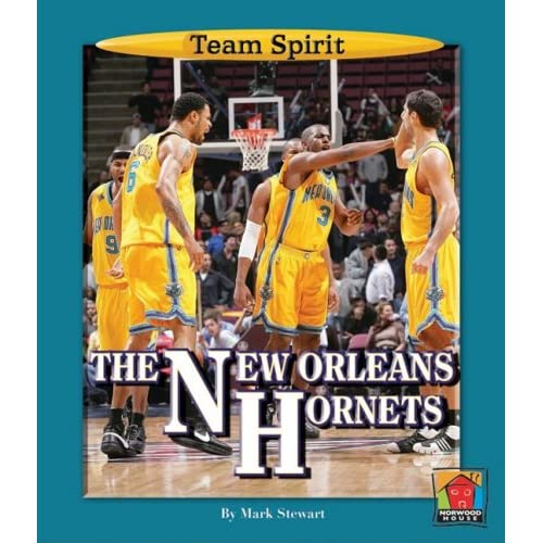 The New Orleans Hornets (Team Spirit (Norwood))