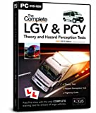 The Complete LGV & PCV Theory and Hazard Perception Tests 2012 Edition (PC)